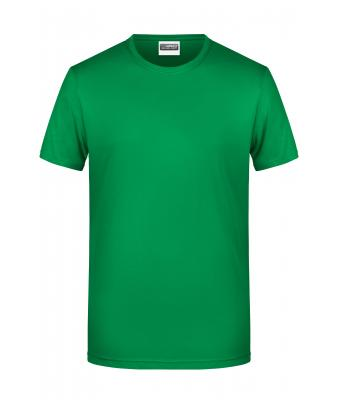 Herren Men's Basic-T Fern-green 8474