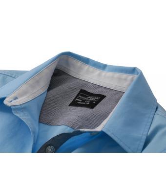 56b2375c99 Femme Chemisier femme Bleu/blanc-cassé/blanc-marine-Daiber