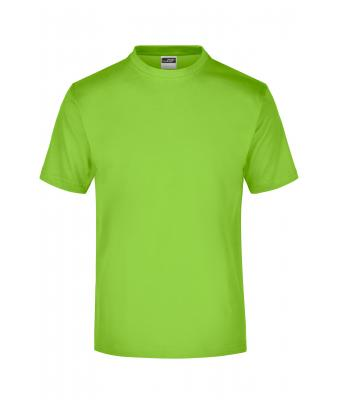 Men Round-T Medium (150g/m²) Lime-green 7179