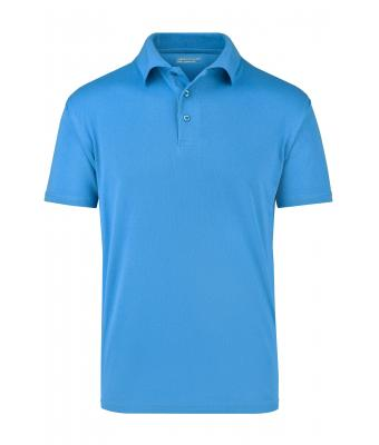 Men Function Polo Blue 7202
