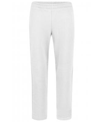 Enfant Pantalon jogging junior Blanc 7910
