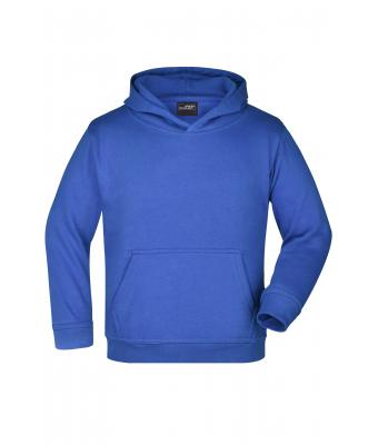 Enfant Sweat-shirt à capuche enfant Royal 7219