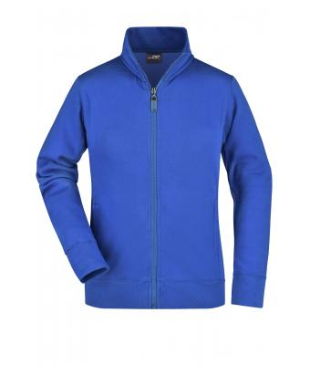 Damen Ladies' Jacket Royal 7224