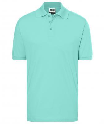 nicholson Femmes Slim Pima-Coton Polo Shirt S M L XL XXL jn707 James