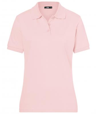 Damen Classic Polo Ladies Rose 7242