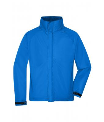 Men Men's Outer Jacket Azur 7271