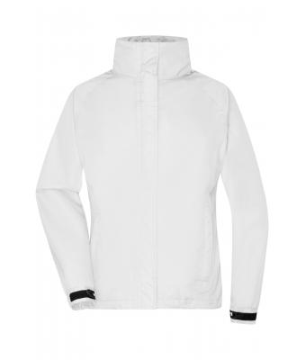 Damen Ladies' Outer Jacket White 7272
