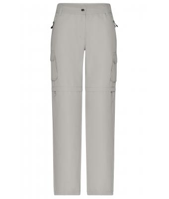 Damen Ladies' Zip-Off Pants Sand 7288