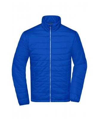 Men Men's Padded Jacket Royal 8383
