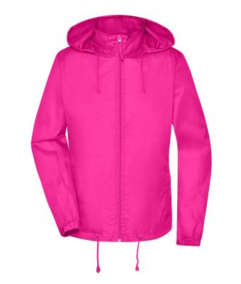 Damen Ladies' Promo Jacket Bright-pink 8380