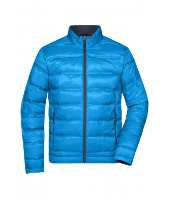 Herren Men's Down Jacket Blue/navy 8621