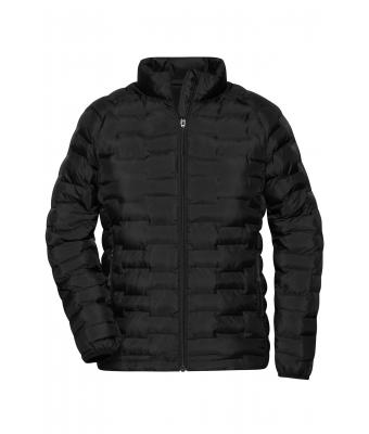 Ladies Ladies' Modern Padded Jacket Black-matt 10465