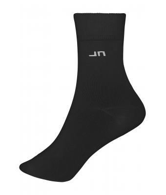 Unisex Function Sport Socks Black 7352