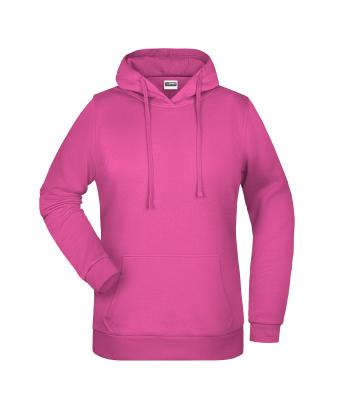 Ladies Promo Hoody Lady Pink 8627