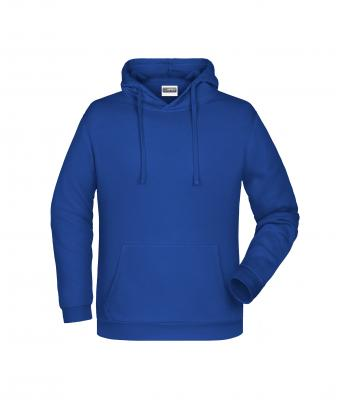 Men Promo Hoody Man Dark royal 8628