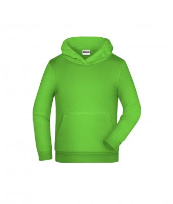 Kids Promo-Hoody Children Lime-green 8630
