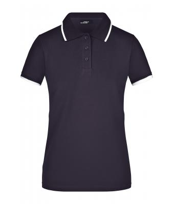Ladies Ladies' Polo Tipping  7564