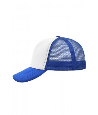 Myrtle Beach 5 Panel Polyester Mesh Cap One Size MB070 S