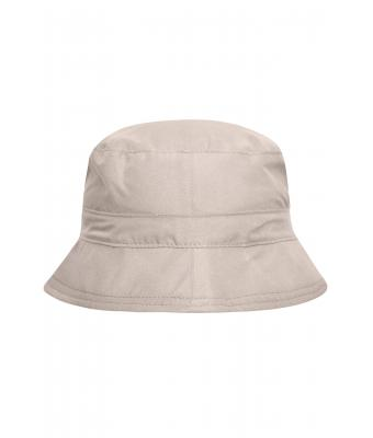 Unisex Fisherman Function Hat Natural 8485