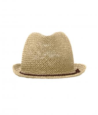 Unisex Summer Hat Sand/brown 8694