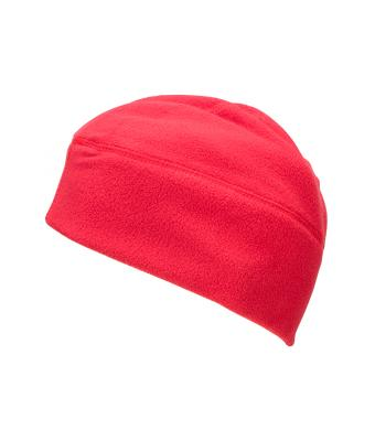 Unisex Workwear Fleece Hat Red 8438