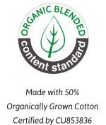 OCS Standard blended 50%