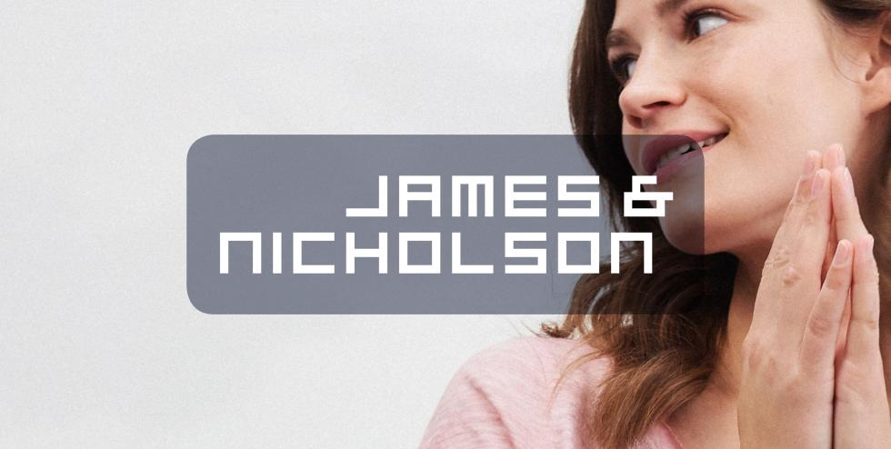 James & Nicholson: Clever sportswear and trendy leisure and business fashion as well as robust workwear.