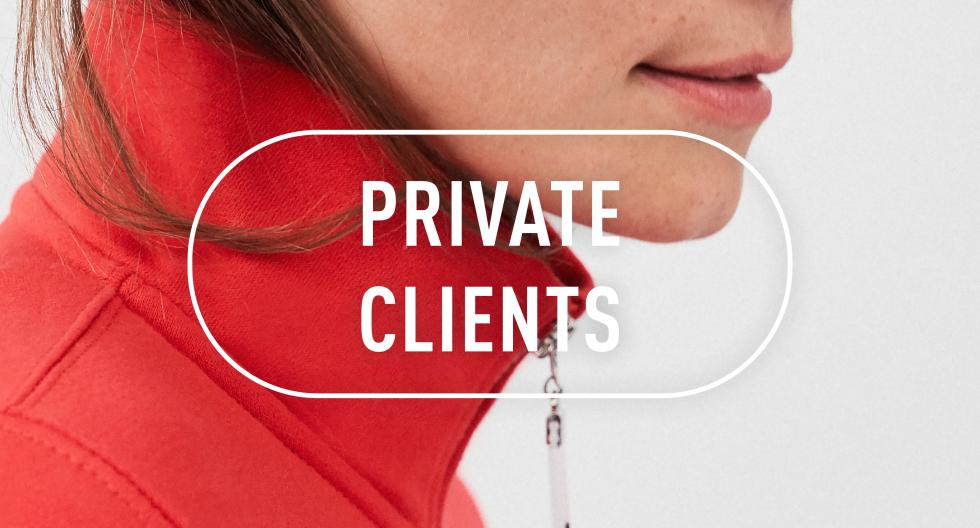 Shopping for private clients: www.james-nicholson.de